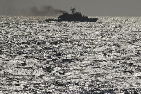 В Архангельске с научного судна украли топливо на два миллиона рублей