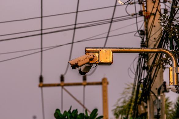 В Подмосковье установят камеры наблюдения для борьбы с вандализмом