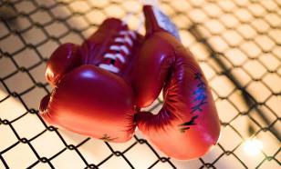 Маха Шермат: мой ученик выиграл у олимпийского чемпиона