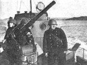 Северный флот никогда не подведет!
