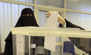 Впервые в истории Саудовской Аравии в местный орган власти избрана женщина