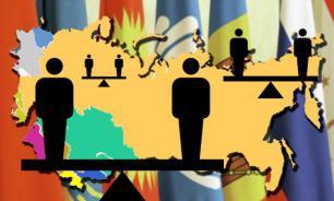 Константин Симонов: Российская правозащитная миссия нужна СНГ