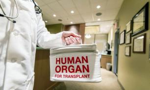 Офис Зеленского решил всерьез заняться развитием трансплантации органов