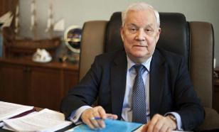 """Профессор Михаил Глубоковский: """"Когда лососи идут на нерест..."""""""