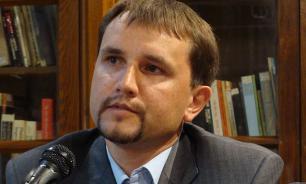 Почему СКР не выдвигает обвинений против Украины