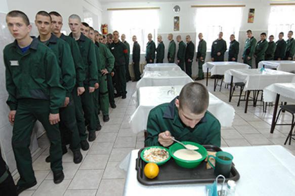 Количество подростков в воспитательных колониях снизилось - ФСИН