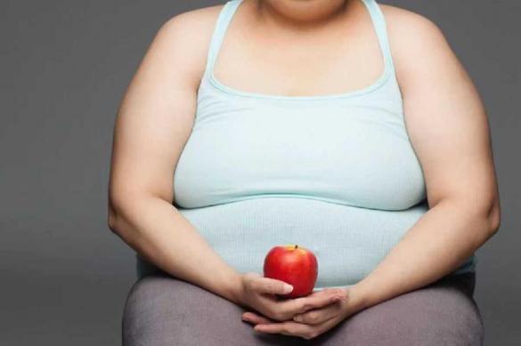 """Грозит ли человеку с ожирением """"усадка"""" мозга"""