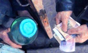 Алтайская пенсионерка получила судимость за торговлю спиртным