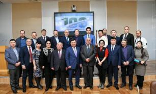 Строкой суверенитета: казахская газета родом из Оренбурга отмечает столетие