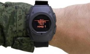 """Российские военные начали получать """"браслеты-пейджеры"""" для караульных"""