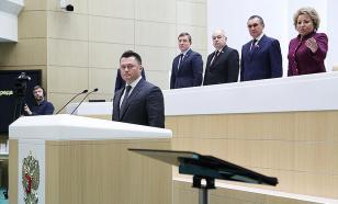 Генпрокурор зафиксировал рост числа выявленных случаев коррупции