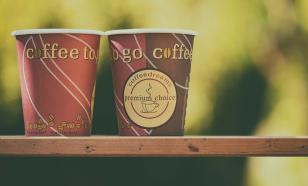 Кофе в бумажных стаканчиках может привести к проблемам со здоровьем