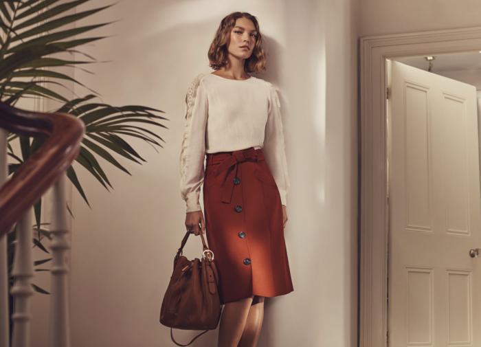 О правильной ревизии летнего гардероба рассказала стилист