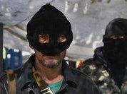 Нацгвардия зарабатывает десятки миллионов гривен ежедневно на блокаде Донбасса