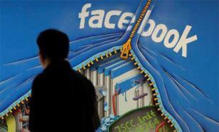 """Мигрантов приравняли к """"хохлам"""": Facebook будет удалять комментарии против беженцев"""