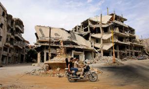 Новый раунд переговоров по Сирии назначен на июль