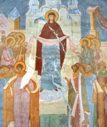 Покров Пресвятой Богородицы: как его празднуют