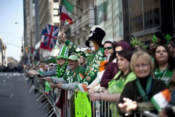 В Северной Ирландии разрешили однополые браки и аборты
