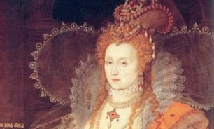 """Королева Англии Елизавета I оказалась переводчиком """"Анналов"""" Тацита"""
