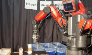 В России создадут робота для утилизации радиоактивного мусора