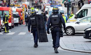 Два взрыва произошли сегодня в Нидерландах
