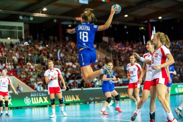 Российские гандболистки попали на Евро-2020 без отбора