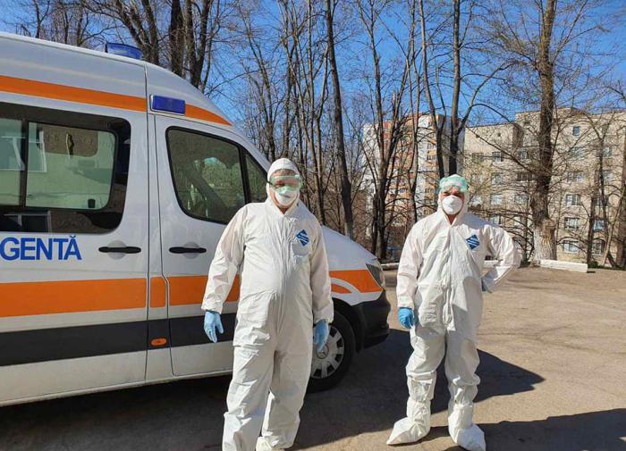 В Молдавии думают о продлении режима ЧП