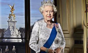 Британской королеве Елизавете II  исполняется 95 лет