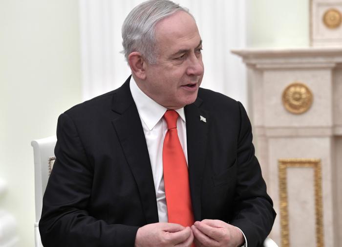 Нетаньяху заявил о продолжении операции Израиля в Секторе Газа