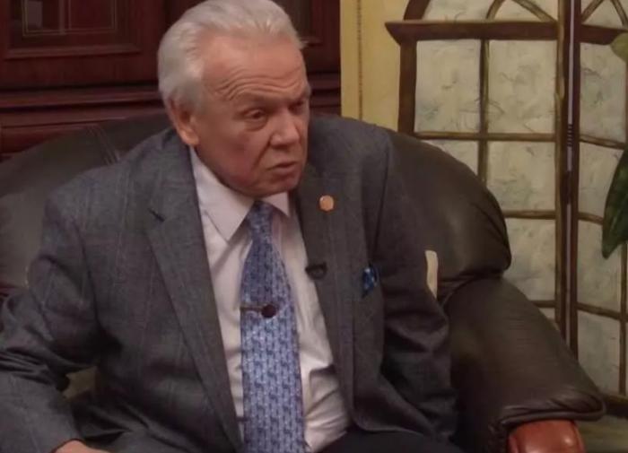 Владимир Добреньков: Не хочу и не могу молчать