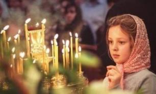 Как не отвратить детей от Бога?