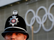 Бюджет Лондона горит на Олимпийском огне