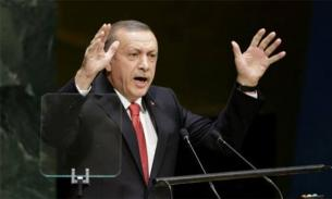 Эрдоган: Полцарства за сирийских туркменов