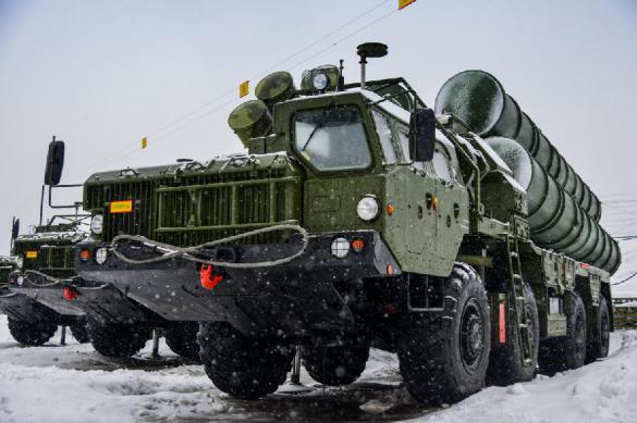 Неразгаданные тайны российских РЛС беспокоят США