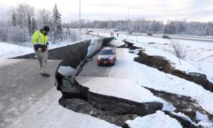 Чукотка готова прийти на помощь Аляске после землетрясения