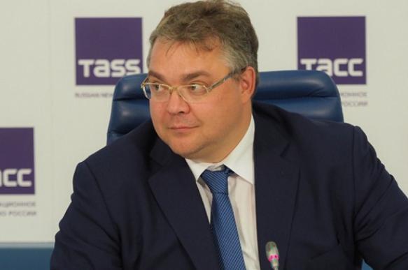 Губернатор Ставрополья рассказал СМИ о планах по развитию региона