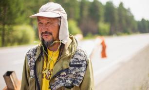 Шаман Габышев заявил о возобновлении похода в Москву