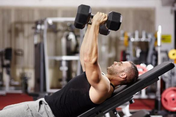 Тренировки только по выходным так же полезны, как ежедневные