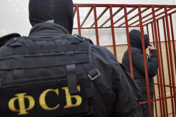 Завербованная украинской разведкой передавала копии документов