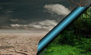Президент РФ прокомментировал ситуацию с изменением климата