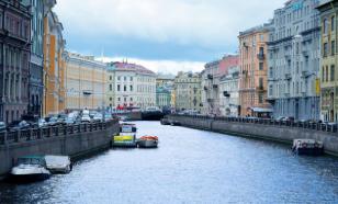 В Петербурге над Невой может появиться канатная дорога
