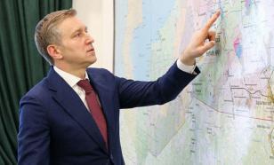 Число регионов в России уменьшится