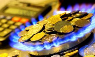 Украинцы посмотрели на стоимость газа и вышли на улицы
