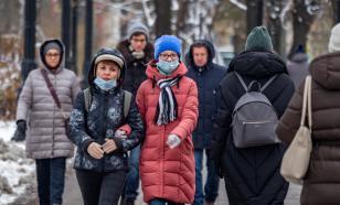 На тысячу больше: оперштаб огласил новые данные по COVID-19 в России