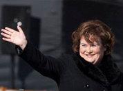 Певица-самородок Сьюзан Бойл станет героиней мюзикла