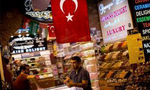 Эксперт: Разрешить в Турции расплачиваться рублями - верный ход