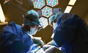 В Австрии успешно пересадили мертвое сердце 61-летнему пациенту