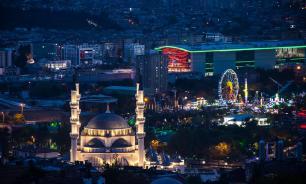 В Турции отпустили сотрудников Sputnik