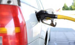 Правительство может ввести запрет на импорт дешевого бензина