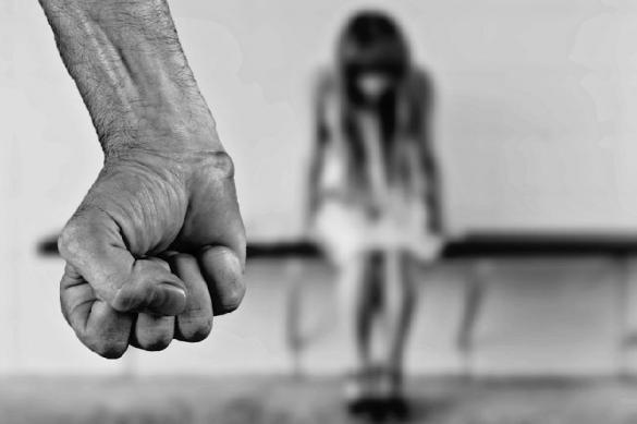 В Пензенской области отец жестоко избил трёхлетнюю дочь